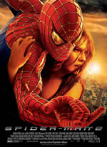 Spiderman2 Poster